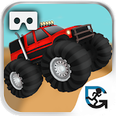 VR Monster Truck Extreme Dash