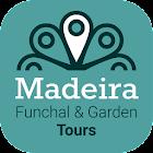 Madeira Funchal & Garden Tours icon