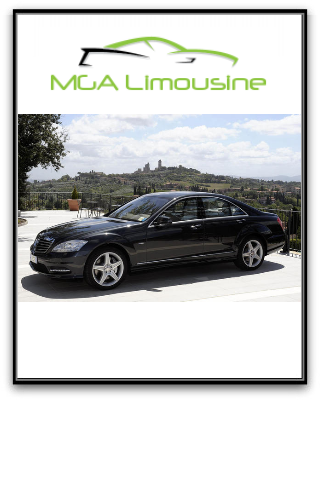 MGA Limousine