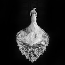 Wedding photographer Linda Vos (lindavos). Photo of 26.07.2019