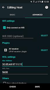 Yatse UPnP Receiver Plugin