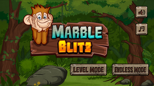 Marble Blitz 1.0.1 screenshots 1