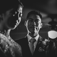 Wedding photographer Tee Tran (teetran). Photo of 30.05.2017