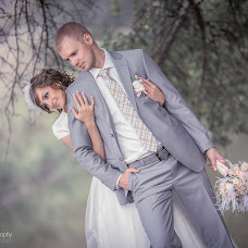 Wedding photographer Evgeniy Lanin (LaninE). Photo of 11.01.2016