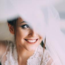 Wedding photographer Liliana Arseneva (arsenyevaliliana). Photo of 29.05.2018