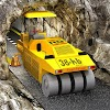 tunnel construction Autoroute 3d