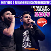 Henrique e Juliano Musica Sem internet 2019