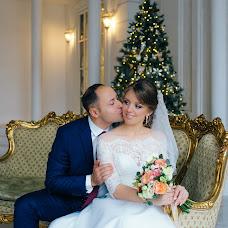 Wedding photographer Olga Borodulina (livenok1492). Photo of 24.11.2018