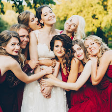 Wedding photographer Igor Vyrelkin (iVyrelkin). Photo of 18.10.2018