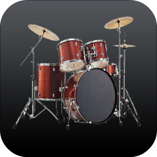 大鼓 - 免費電池 音樂 LOGO-玩APPs