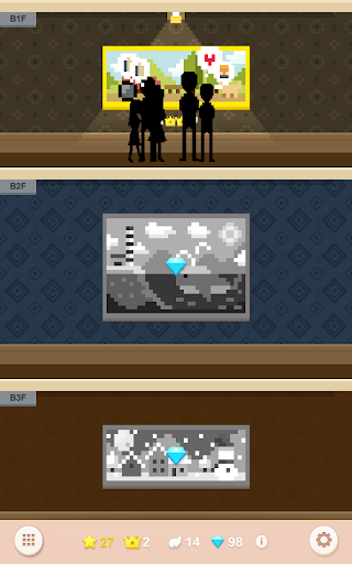 Jigsaw puzzle with pixel art : Pixaw apkdebit screenshots 12