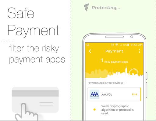 無料生产应用AppのTrustlook Security のウイルス対策|記事Game