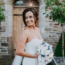 Wedding photographer Sophie Collins (sophiecollins). Photo of 10.06.2019