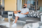 Cassper Nyovest received props for being kind with his 'clapback'.