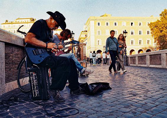 Country Blues di Al