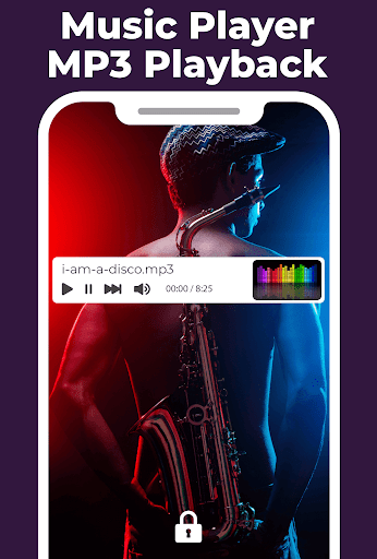 Video Player for Android: All Format Video Player 2.4.2 screenshots 12