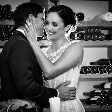 Wedding photographer Steffi Blochwitz (nordlichtphoto). Photo of 18.10.2018