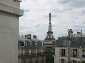 Photo: Hotel View
