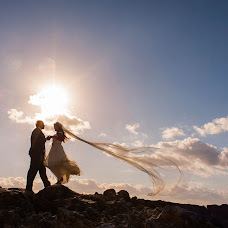 Wedding photographer Ayrton Prata (ayrtonprata). Photo of 19.03.2016
