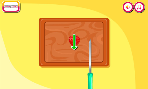 Cooking game - chef recipes  screenshots 1