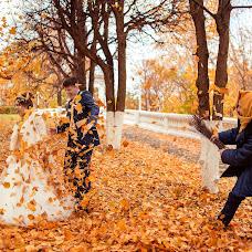 Wedding photographer Olga Nikolaeva (avrelkina). Photo of 13.01.2019