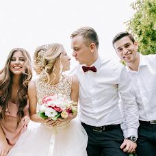 Wedding photographer Viktoriya Volosnikova (volosnikova55). Photo of 31.07.2018