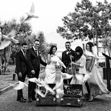 Fotografo di matrimoni Luigi Allocca (luigiallocca). Foto del 21.05.2016