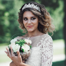 Wedding photographer Katya Martyanova (photokatt). Photo of 28.08.2016