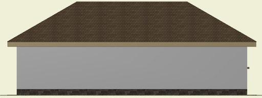 AD-G3.6a - Elewacja tylna