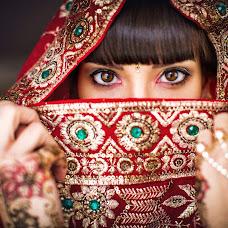 Wedding photographer Karina Popova (Lavinia). Photo of 20.08.2014