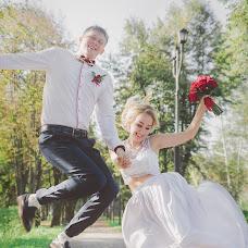 Wedding photographer Roman Nekipelov (Nekipelovphoto). Photo of 20.09.2016