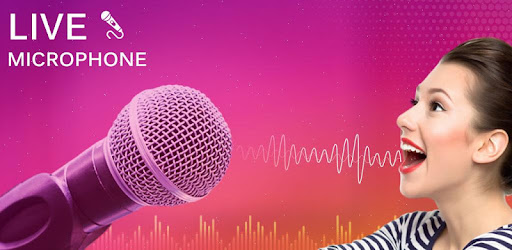 Приложения в Google Play – Live Microphone : Announcement Mic