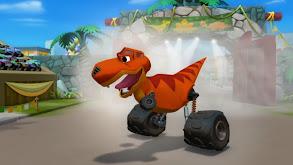 Dinosaur Parade thumbnail
