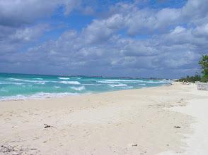 Photo: Seven Mile Beach, Grand Cayman