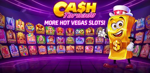 Download Cash Tornado Slots - Vegas Casino Slots APK for
