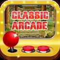 Arcade Games Emulator icon