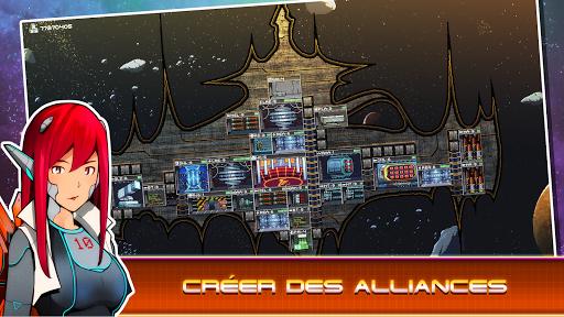 Télécharger Gratuit Pixel Starships™ mod apk screenshots 2