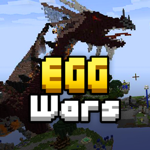 Egg Wars Icon