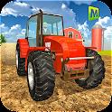 Hill Farming Simulator icon