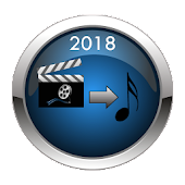 Video to Mp3 Converter, Video Cutter, Audio Cutter