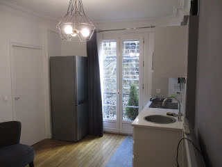 Appartement Paris 13ème
