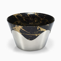 HANE URUSHI  Japanese Small Bowl
