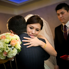 Wedding photographer Alton Chou (alton_chou). Photo of 21.02.2014