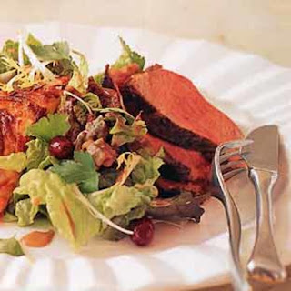 Green Salads With Steak Recipes.