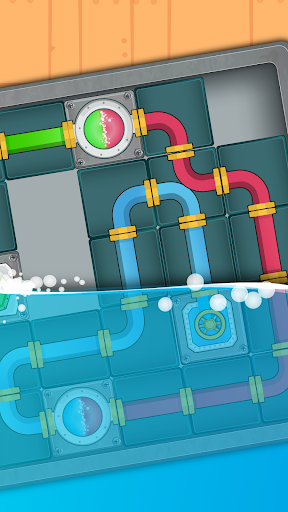 Water Pipes Slide screenshots 7