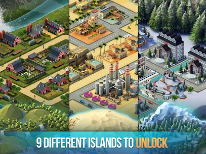 City Island 3 MOD Apk 3.2.6 (Unlimited Money) 10