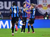 Première victoire pour le Club de Bruges, et quelle victoire !