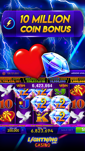 PC u7528 Lightning Link Casino u2013 Free Slots Games 2