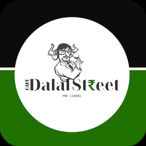 Cafe Dalal Street