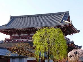 Photo: Asakusa